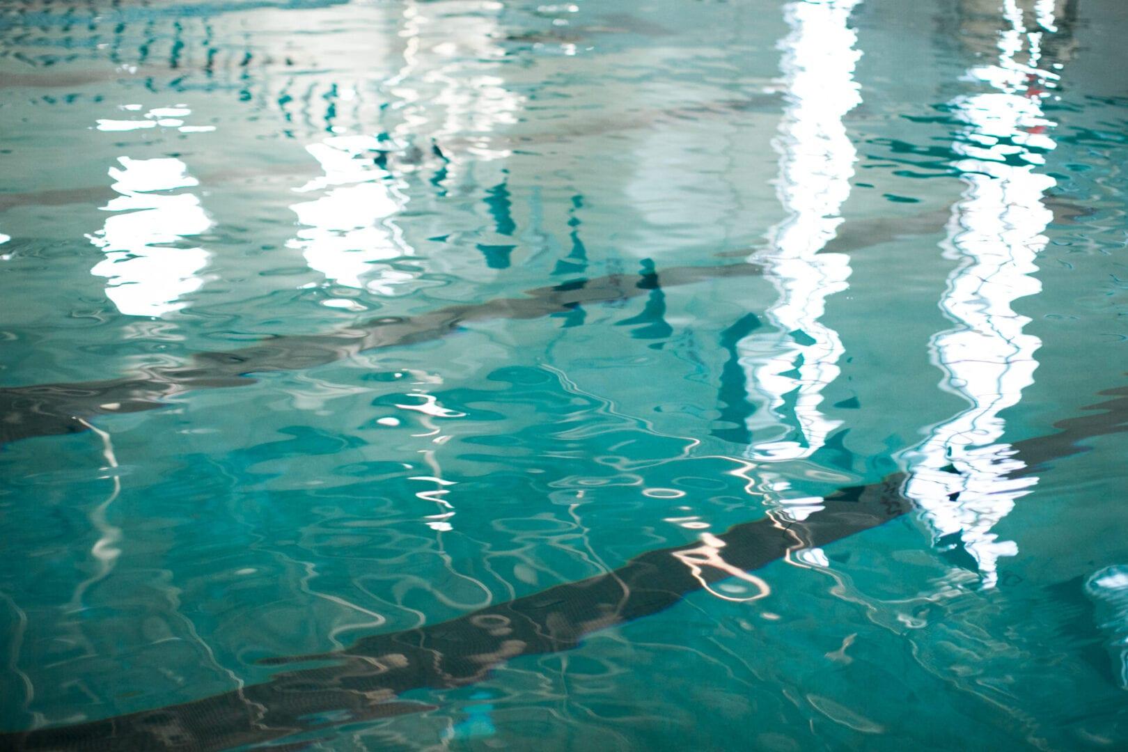 Pool Rental